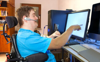 Staying Employed While Disabled