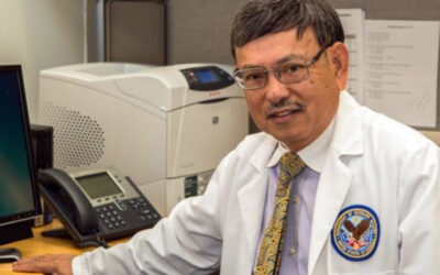 """Country Doctor"" Makes Lasting Impact on Brain Health in Arizona"