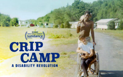 MOVIE REVIEW — Crip Camp