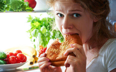 The Complicated Relationship Between Brain Injury and Eating Disorders