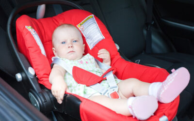 Forgetting Children in Hot Cars